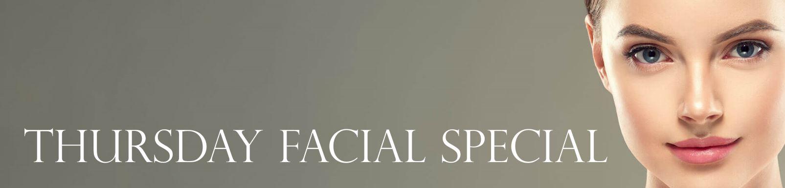 Healing Stone Emporium Spa Facial Special
